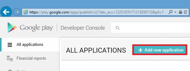 How to submit your app to GooGle Play? - Mag2GO